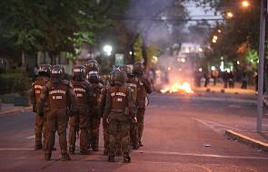 Chile: 11 osób zginęło w trwających od trzech dni protestach