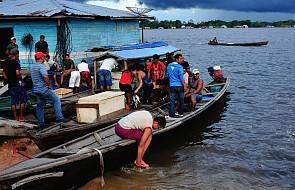 Ks. Jarmillo: w Amazonii są kapłani, ale zamiast do lasu jadą do USA i Europy