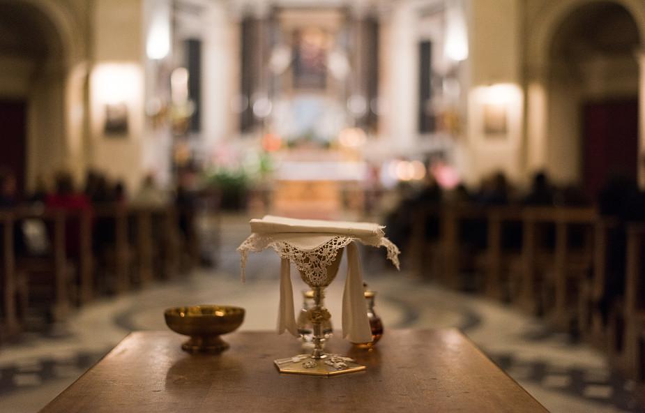 Pierwsze miejsce w Kościele jest dla każdego