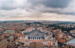 Ta sprawa może wstrząsnąć Watykanem. Podejrzane interesy Stolicy Apostolskiej