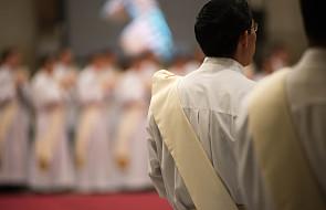 Bp Kujawski na synodzie: trzeba lepszej formacji do kapłaństwa