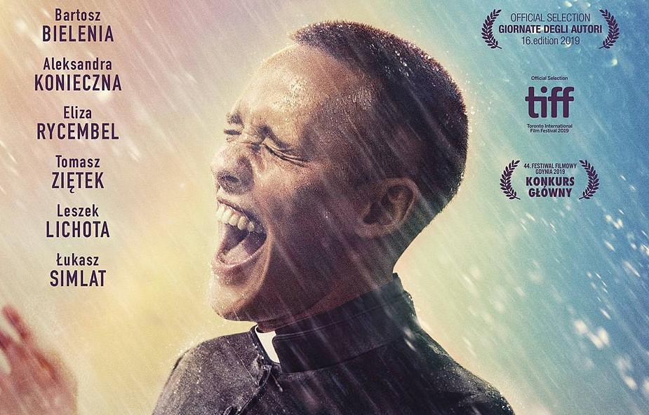"""Film na weekend: """"Boże Ciało"""""""