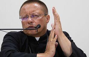 """Abp Grzegorz Ryś na temat komunii świętej na rękę. To może być """"konieczną formą miłości bliźniego"""""""