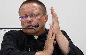 Abp Ryś: możesz przyjść do świątyni i nie spotkać się z Bogiem!