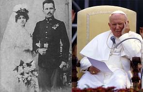 """Kiedy beatyfikacja rodziców Jana Pawła II? """"To będzie jeden z trudniejszych procesów"""""""