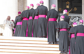 Kard. Turkson: z synodu dla Amazonii skorzysta też Afryka
