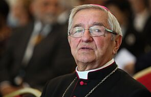 """Co czeka archidiecezję gdańską? """"Stolica Apostolska (...) uważa jednak sytuację w archidiecezji za nieakceptowalną"""""""
