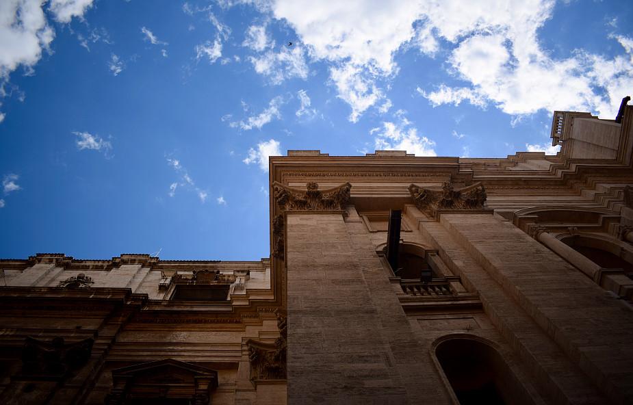 Ks. Costa o Synodzie: w sprawie środowiska i ubogich wszyscy są zgodni