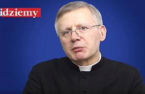 Tomasz Krzyżak: ks. Zieliński wielu spraw nie dopowiada i wprowadza czytelników w błąd