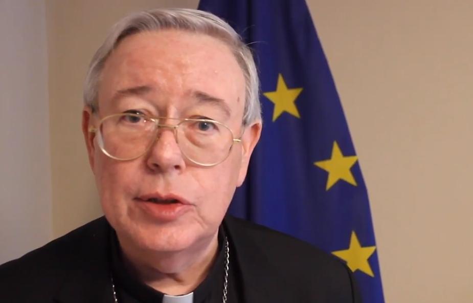 Kard. Hollerich na Synodzie: musimy być bardziej świadomi konsekwencji naszego konsumpcjonizmu