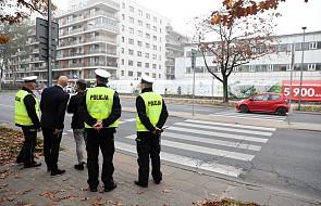 Ponownie zatrzymano kierowcę bez uprawnień; nieoficjalnie - to b. poseł Zawisza