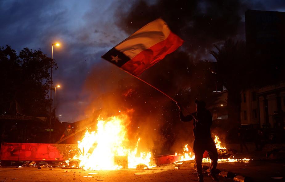 Chile: prezydent Pinera zapowiada rekonstrukcję rządu