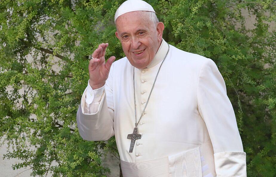 Włochy: nowy cykl programów telewizyjnych papieża Franciszka