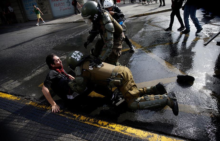 Chile: prezydent podpisał dekrety ws. zniesienia stanu wyjątkowego