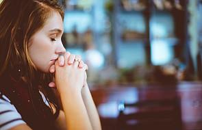 Zawsze zaczynaj od modlitwy
