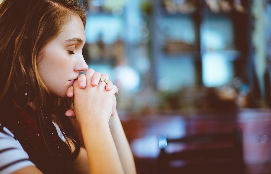 Taka modlitwa o uzdrowienie pomaga każdemu