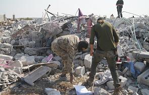Syria: zagrożona obecność chrześcijan
