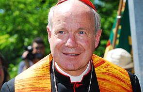 Kardynał Schönborn: Synod mocnym znakiem życia dla Amazonii i Kościoła