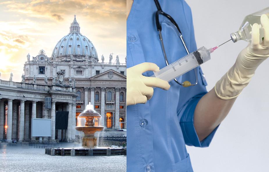 Wspólna deklaracja trzech monoteistycznych religii ws. eutanazji. Podpisano ją w Watykanie