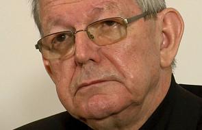 Biskup Kräutler zadowolony z wyników Synodu dla Amazonii