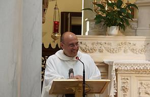 Lech Dorobczyński OFM: są tylko dwie rzeczy, które mogą przyciągnąć ludzi do Kościoła