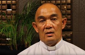Arcybiskup z Fidżi proponuje synod biskupów dla Oceanii