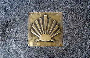 W Krakowie odsłonięto znacznik Drogi św. Jakuba