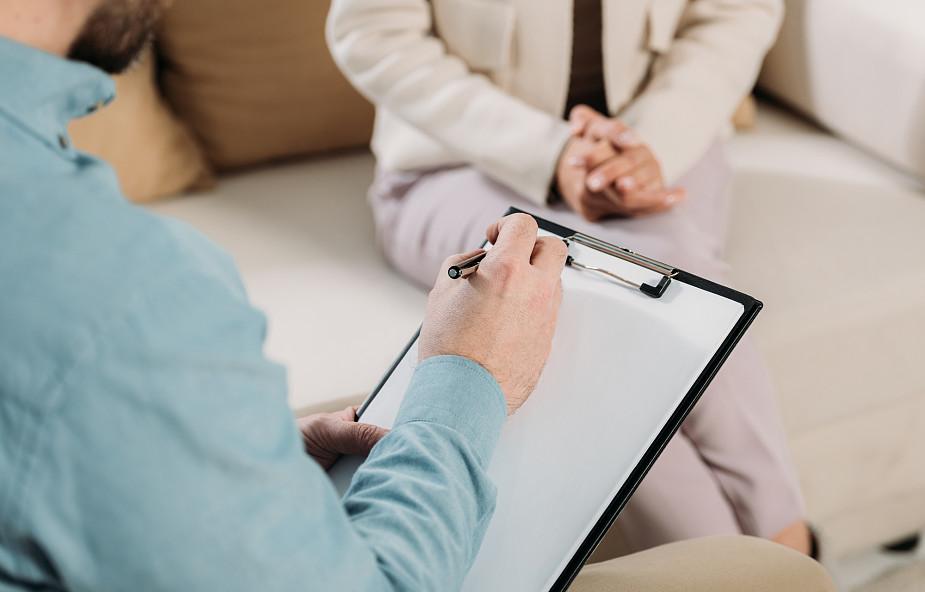 Rząd przyjął informację o działaniach w ramach Narodowego Programu Ochrony Zdrowia Psychicznego