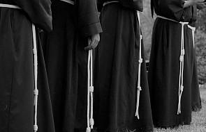 Tragiczna śmierć księdza. 56-letni franciszkanin popełnił samobójstwo