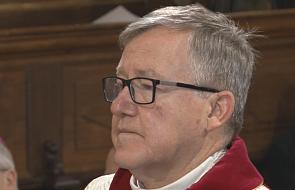 Bp Kaleta: człowiek pomagający w hospicjum jest jak anioł stróż
