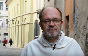 Tomasz Dostatni OP: jest tylko jeden sposób zaangażowania Kościoła w kampanię