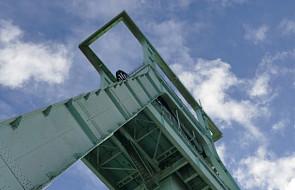 Ruda Śląska: silny wstrząs w kopalni Bielszowice