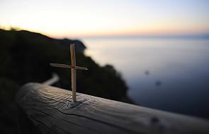 Chrześcijanin jest człowiekiem pokoju