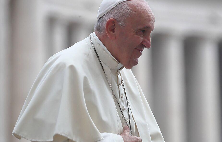 Papież, który pomaga transseksualnym prostytutkom, robi to, co zrobiły Jezus