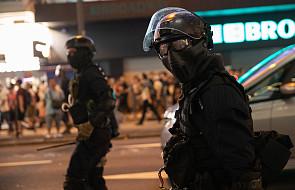 Hongkońska policja poprosiła Facebooka o usunięcie wpisów o protestach
