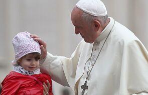 Franciszek o tym, czym jest nadzieja i gdzie jej szukać