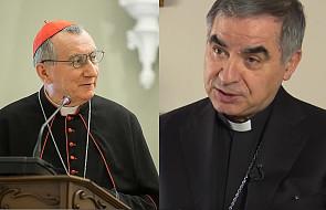 Watykański konflikt na szczytach władzy. W tle kupno rezydencji w Londynie