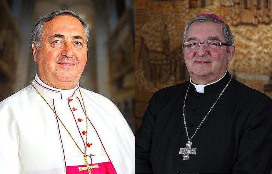 16 gdańskich ksieży potwierdza zarzuty wobec abpa Głódzia. Napisali do Nuncjusza