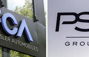 """""""WSJ"""": Fiat Chrysler i PSA zdecydowały się na fuzję"""