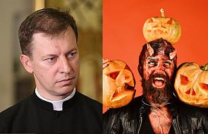 Rzecznik Episkopatu przed Halloween: Zamiast straszyć, świętujmy ze świętymi