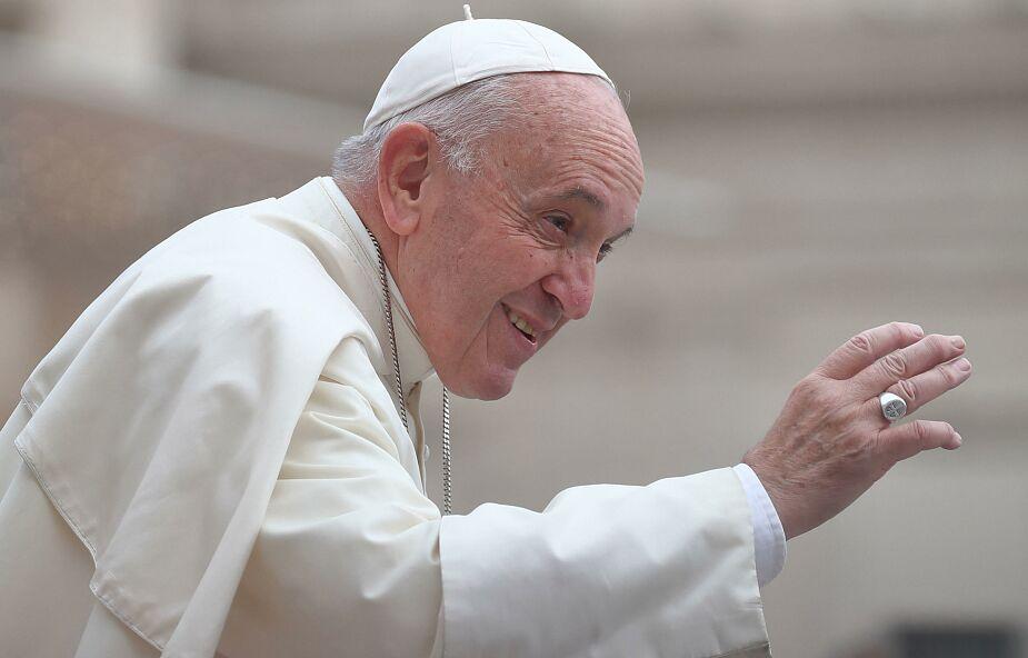 Papież z okazji poświęcenia konkatedry na Madagaskarze przekazał przesłanie