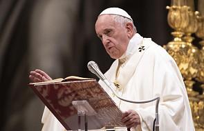 Japonia: media omawiają cele przyszłej wizyty papieża