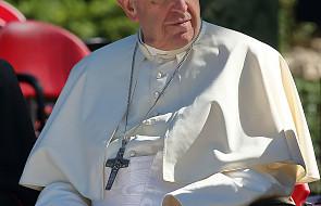 Papież pozdrowił Libańczykówi, życząc im pokonania obecnych trudności