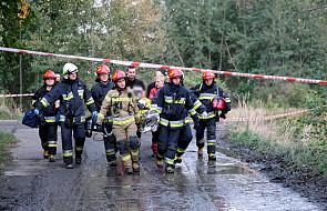 Śląskie: sześciu górników w szpitalach po wstrząsie w kopalni Bielszowice