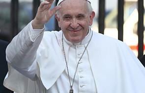 Papież: miłosierdzie to antidotum na podziały, które podsycają populizm