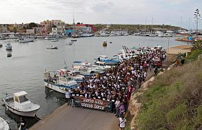 Włochy: rząd przedstawił projekt nowego dekretu w sprawie migracji
