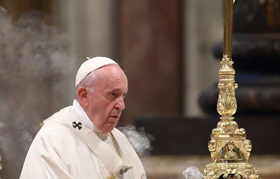Rosja: papież mianował biskupa pomocniczego w Moskwie