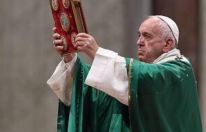 Apel papieża do Polaków. Franciszek mówił o Wielkim Poście