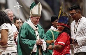 Przewodnik po Synodzie Biskupów dla Amazonii