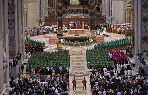Synod dla Amazonii - pierwszy tydzień obrad